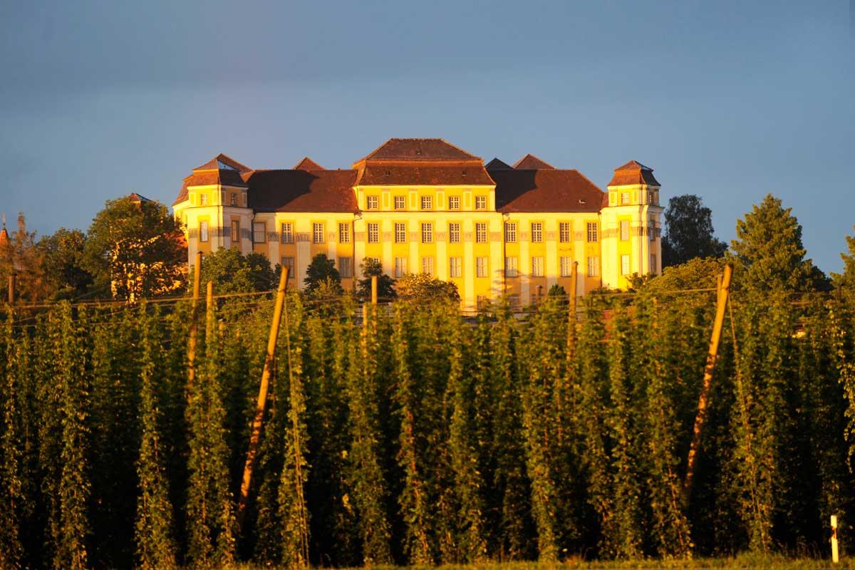 Tettnanger Schloss